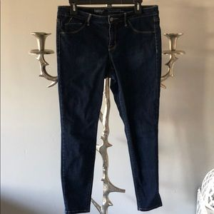 👖Mossimo mid rise jegging👖